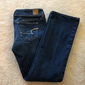 American Eagle Slim Boot Cut Jeans